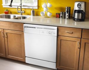 Основные поломки посудомоечных машин