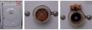 Электромагнитный клапан стиральной машины принцип работы