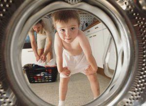 Почему стиральная машина отказывается набирать воду