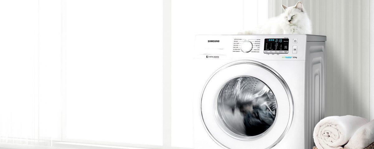 Долго стирает стиральная машина