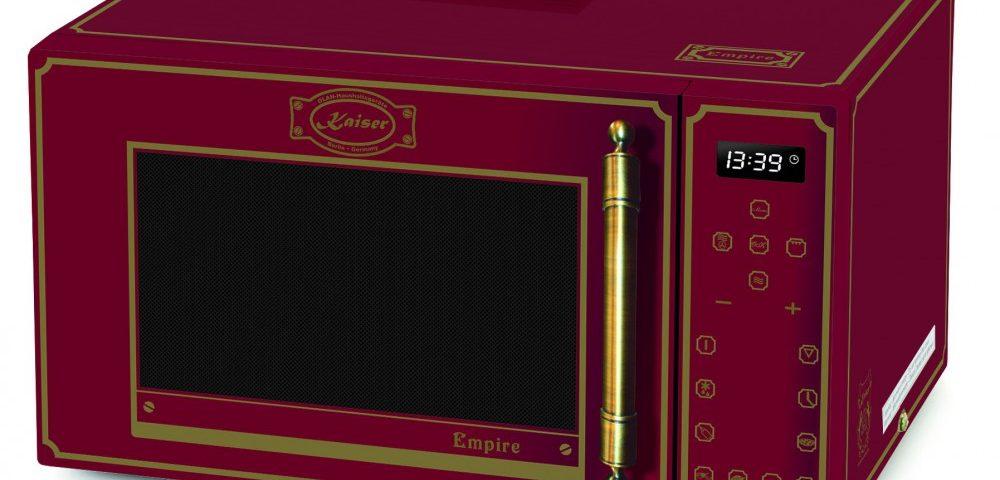Микроволновая печь Kaiser M 2500 Em