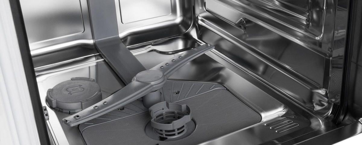 Как проводится очистка фильтра посудомоечной машины