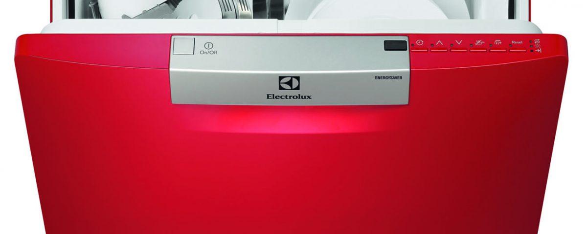 Ошибки посудомоечной машины Electrolux