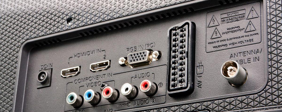 Почему не находит телевизор через разъем HDMI?