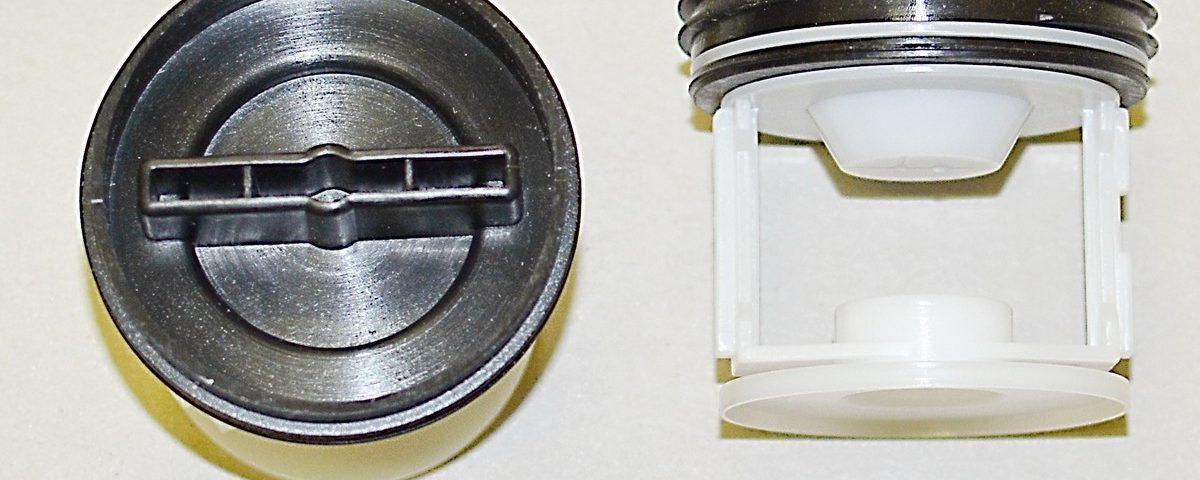 Почистить фильтр стиральной машины