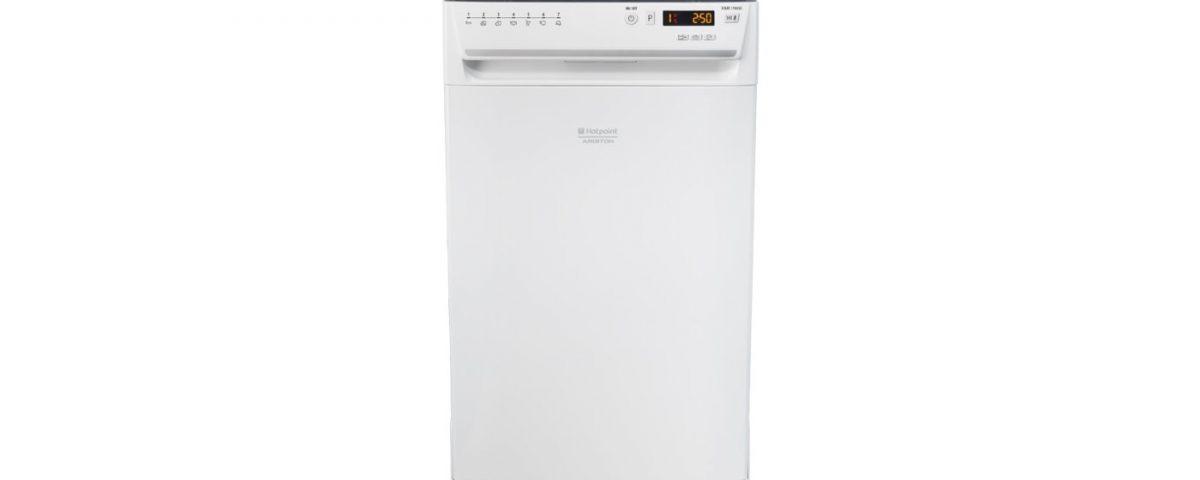 Посудомоечная машина Аристон: ошибки и способы их устранения