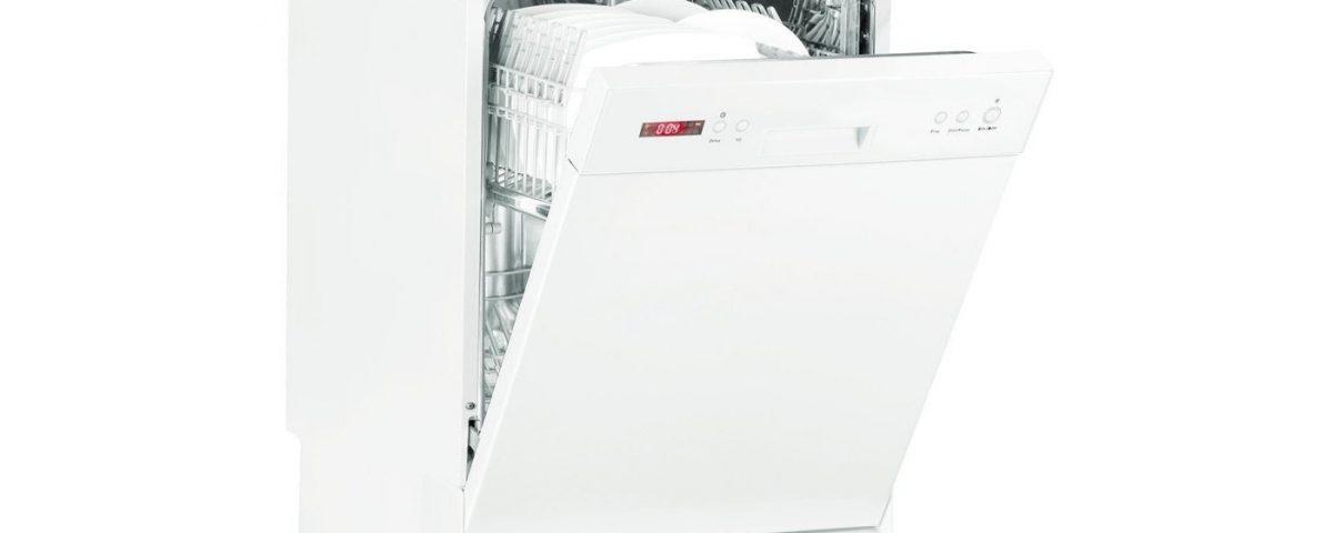 Посудомоечная машина Hansa: ошибки и способы их устранения