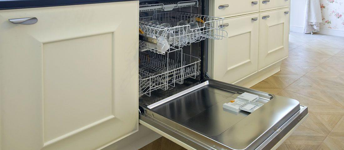 Посудомоечная машина шумит